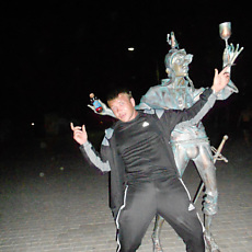 Фотография мужчины Красавчик, 31 год из г. Москва
