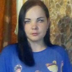 Фотография девушки Валя, 27 лет из г. Туров