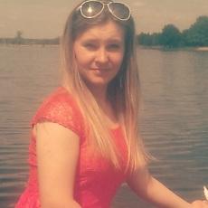 Фотография девушки Инесска, 22 года из г. Лида