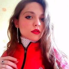 Фотография девушки Ольга, 28 лет из г. Минск
