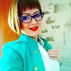 Фотография девушки Красатулечка, 24 года из г. Гомель