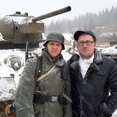 Фотография мужчины Игорь, 37 лет из г. Серпухов
