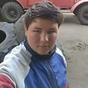 Гриша, 17 лет