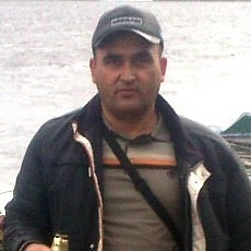 Фотография мужчины Shava, 34 года из г. Бодайбо