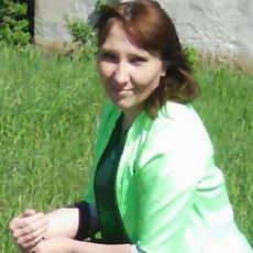 Фотография девушки Alina, 27 лет из г. Бугуруслан