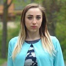 Фотография девушки Лля, 21 год из г. Ровно