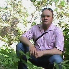 Фотография мужчины Игорь, 45 лет из г. Ташкент