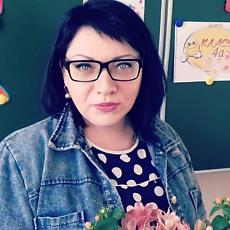 Фотография девушки Полина, 33 года из г. Камышин