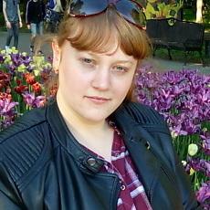 Фотография девушки Наташа, 23 года из г. Гомель