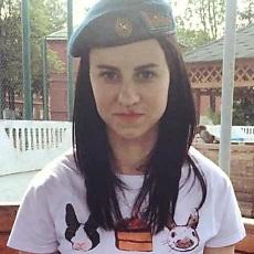 Фотография девушки Вика, 26 лет из г. Бобруйск