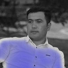 Фотография мужчины Prota Ferka, 28 лет из г. Самарканд