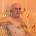 Генерал, 65 лет