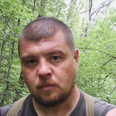 Фотография мужчины Медведь, 36 лет из г. Новосибирск