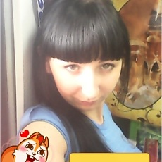 Фотография девушки ПОЦЕЛУЙКМ, 28 лет из г. Владивосток