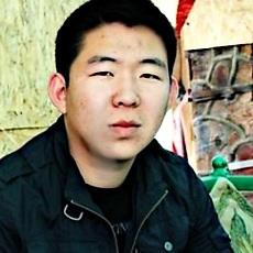 Фотография мужчины Abdurahman, 25 лет из г. Бишкек