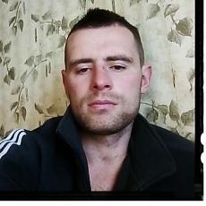 Фотография мужчины Коля, 32 года из г. Минск