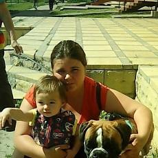 Фотография девушки Валюша, 20 лет из г. Запорожье