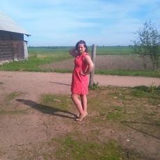 Фотография девушки Natasha, 24 года из г. Бешенковичи