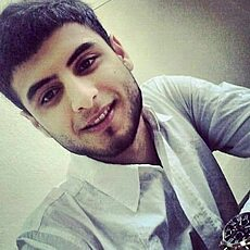 Фотография мужчины AMIR, 26 лет из г. Мытищи