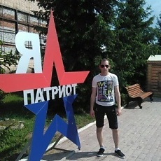 Фотография мужчины Vadim, 26 лет из г. Витебск