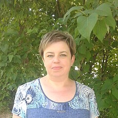 Фотография девушки Натали, 52 года из г. Витебск