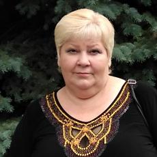Фотография девушки льдинка, 52 года из г. Москва