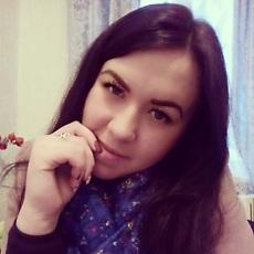 Фотография девушки Настюшка, 22 года из г. Жлобин