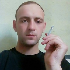 Фотография мужчины Romich, 23 года из г. Полоцк
