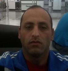 Фотография мужчины бахром, 33 года из г. Москва