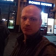 Фотография мужчины Погранец, 27 лет из г. Харьков