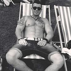 Фотография мужчины Попробуй, 32 года из г. Краснодар