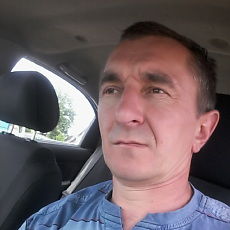 Фотография мужчины Виталий, 43 года из г. Любешов