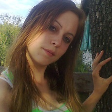 Фотография девушки Александра Водяа, 21 год из г. Светловодск