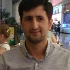Фотография мужчины Ceko, 28 лет из г. Баку