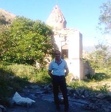 Фотография мужчины Манвел, 46 лет из г. Ереван