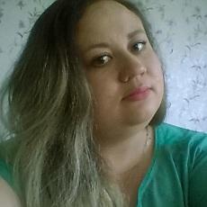 Фотография девушки Katrin, 26 лет из г. Солигорск