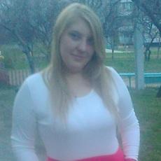 Фотография девушки Блондинка, 25 лет из г. Черкассы