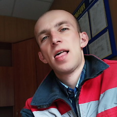 Фотография мужчины Виктор, 28 лет из г. Гродно