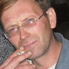 Фотография мужчины Миха, 45 лет из г. Ильинский (Пермский край)