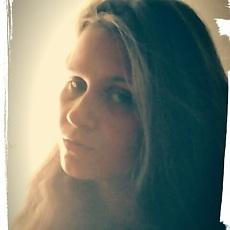 Фотография девушки Настенька, 24 года из г. Кировск (Луганская Область)
