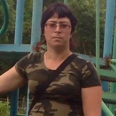 Фотография девушки She Woif, 40 лет из г. Новосибирск