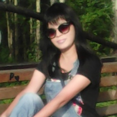 Фотография девушки Катя, 28 лет из г. Березовский (Кемеровская Обл)