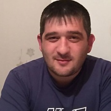 Фотография мужчины Бирагъ, 28 лет из г. Буденновск