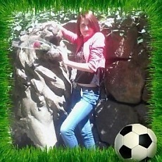 Фотография девушки Ксюша, 24 года из г. Белая Церковь