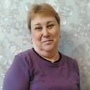 Людмила, 64 года