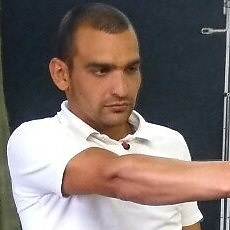 Фотография мужчины Руслан, 28 лет из г. Минск