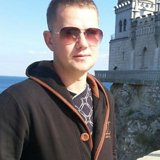 Фотография мужчины Александ, 32 года из г. Горловка