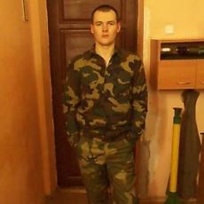 Фотография мужчины Adik, 24 года из г. Гомель