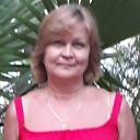 Любовь, 57 лет