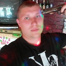 Фотография мужчины Витя, 28 лет из г. Минск